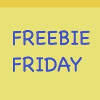 freebie friday image
