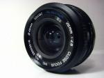 camera lens image