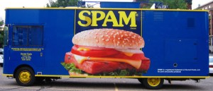 spam mobile image