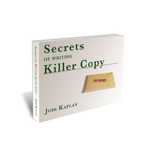 copywriting ebook