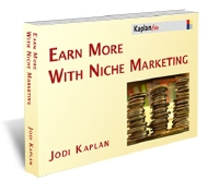 earn more with niche marketing ebook