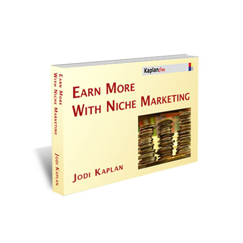 earn more with niche marketing