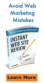 instant web review