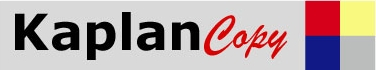 kaplancopy logo