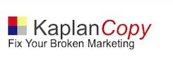 kaplancopy logo
